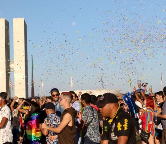 Carnaval 2020 - Nota de posicionamento da Comissão Especial LGBTQI+ do Conselho Regional de Psicologia do Distrito Federal