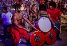 """""""Balacobaco – Up And Down"""" – Quabales reúne Preta Gil e Daniela Mercury em videoclipe e gravação"""