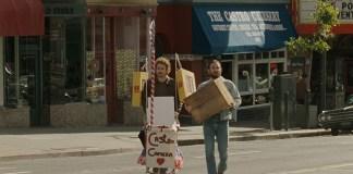 As ruas de San Francisco que serviram de cenário para filmes famosos
