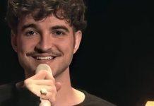 Jão faz primeira live na quarentena; assista ao show na íntegra