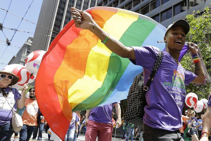 El Desfile LGBT de San Francisco es uno de los más tradicionales y antiguos del mundo (Foto: Reproducción)