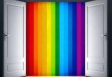 """Entidade encaraja que os LGBTs """"pensem muito"""" antes de saírem do armário durante a quarentena. Foto: Reprodução"""