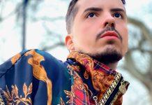 Conheça o som do cantor carioca SZEL