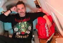 MTV anuncia Matheus Mazzafera como apresentador do canal