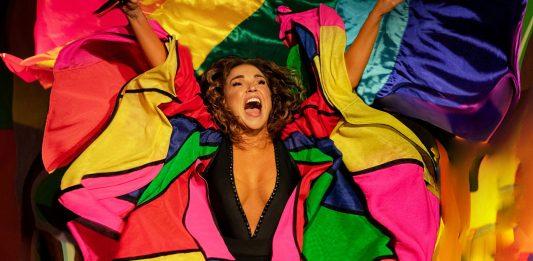 Daniela Mercury fará live do orgulho no próximo dia 28 de junho