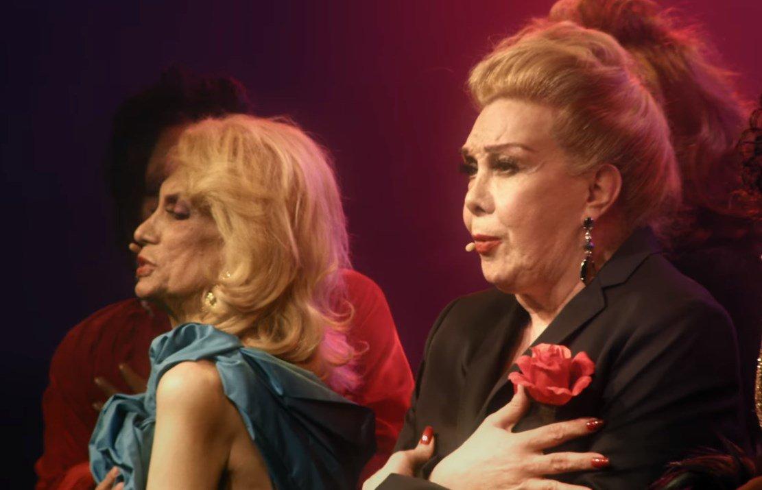 """""""Divinas Divas"""" será disponibilizado gratuitamente pelo streaming do Sesc"""