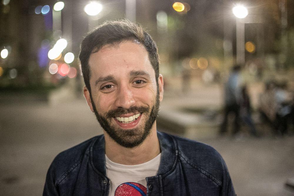 Após comoção nas redes sociais, Todd Tomorrow recoloca candidatura a vereador em SP