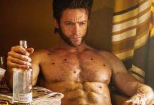 Hugh Jackman (Wolverine) aparece pelado em novo comercial