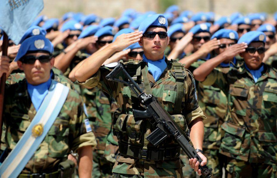 Exército da Argentina terá cota para pessoas trans