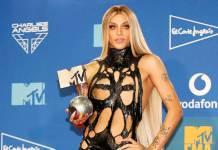 """Pabllo Vittar vence MTV EMA 2020 na categoria """"Melhor Artista do Brasil"""""""