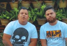 Dupla sertaneja se retrata e altera letra de música transfóbica; confira a nova versão