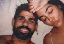 Fotos íntimas dos jogadores Gabriel Jesus e Diego Costa são encontradas em um Bíblia
