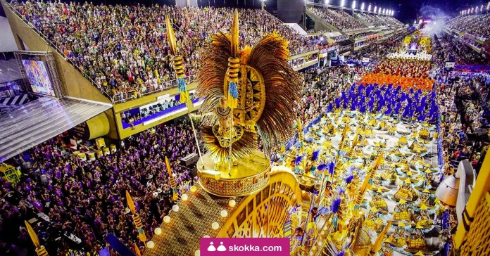 Carnaval skorra