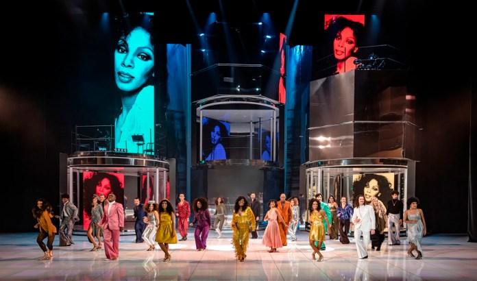 """""""Donna Summer - Musical"""" reestreia em setembro no Teatro Santander em São Paulo"""