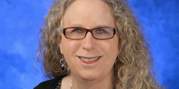 Rachel Levine para ser a secretária assistente de Saúde