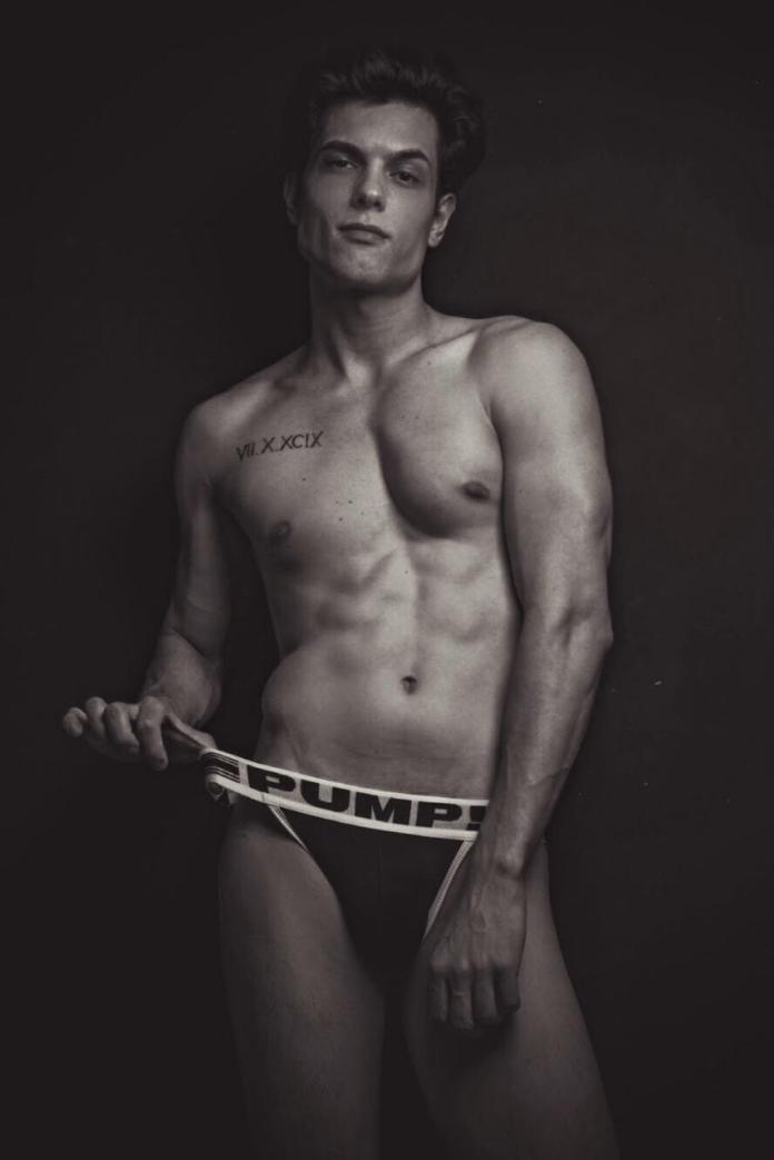 Marlon Schuck - Acervo pessoal