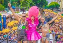 Para o carnaval, MinhoQueens cria festival de cultura drag com mais de 40 atrações