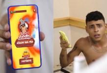"""Produtora pornô daz paródia do comercial de JLo: """"Cool Master"""""""