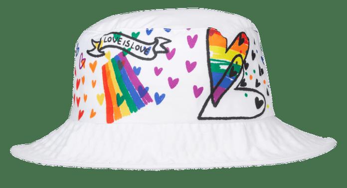 Bucket Havaianas Pride – Divulgação