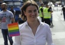 Projeto de lei para casamento gay na Sérvia é apresentado