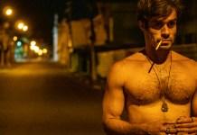 """Erom Cordeiro interpreta um garoto de programa em """"Alano"""" - Divulgação"""