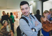 Carlos Tufvesson volta a atuar na Coordenadoria da Diversidade Sexual do Rio
