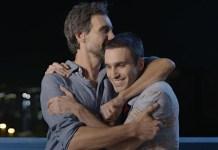Oito curtas-metragens brasileiros com temática gay estarão disponíveis gratuitamente entre os dias 05 e 25 de março no app SCRUFF