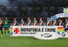 Vasco reforça que pessoas trans poderão usar seus nomes na carteirinha