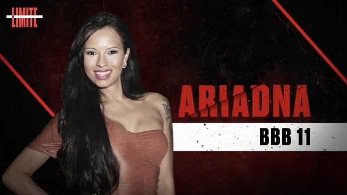 """Ariadna será a primeira trans a participar do reality show """"No Limite"""""""