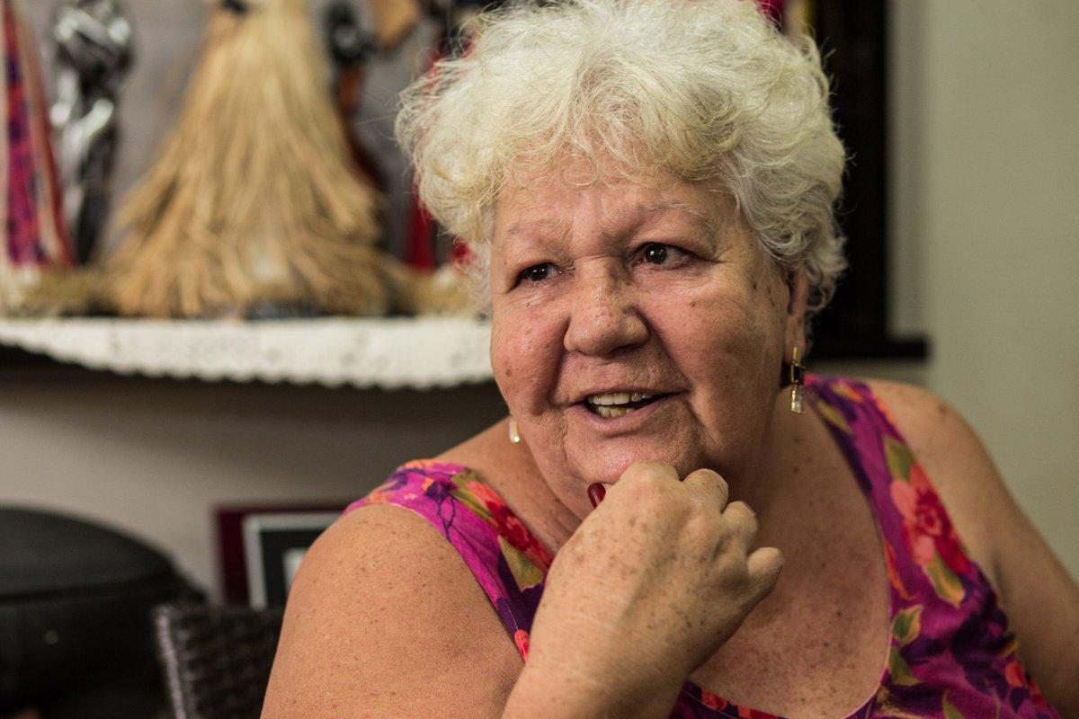 Morre Anyky Lima, pioneira no ativismo trans