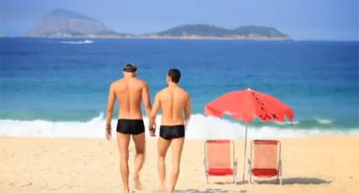 """Brasil é eleito 15º melhor destino para LGBT em 2021, apesar de """"violência crescente"""""""