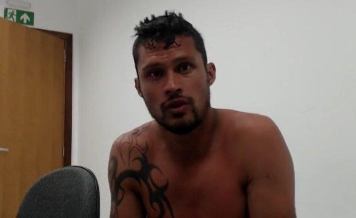 Quinta vítima se mansfesta sobre serial killer de Curitiba