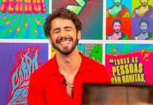"""Romero Ferro disponibiliza segunda temporada de """"Eita, Ferro!"""""""