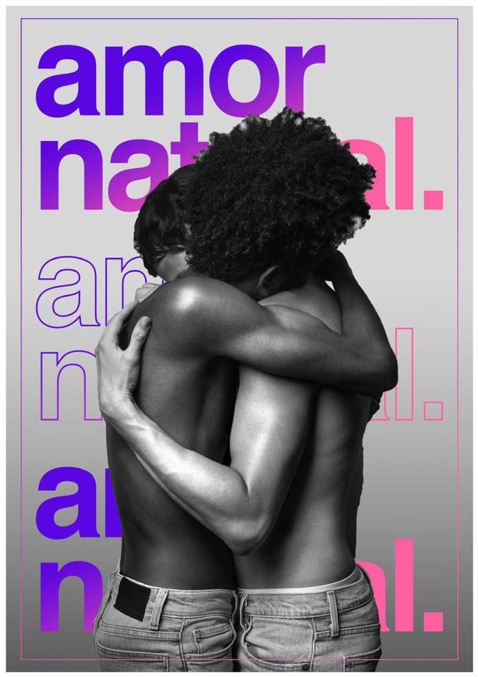 """Dividida em cinco episódios, a série é o novo projeto do selo artístico """"Cuidado com Neguin"""" e relata uma trama de amor moderna, afirmativa e afrofuturista"""