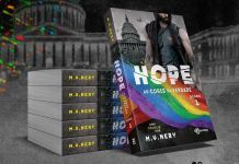 Com herói gay, trilogia literária narra distopia em nação controlada por presidente LGBTfóbico
