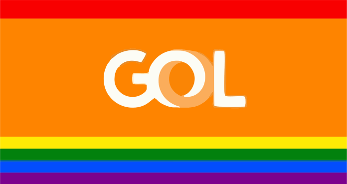 Companhia aérea GOL apresenta programa a empreendedores LGBT+