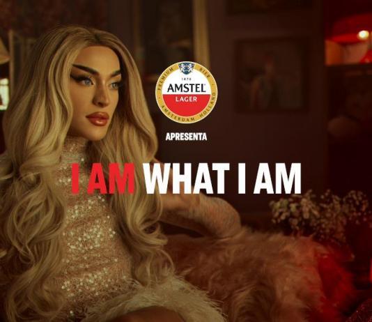 Pabllo Vittar, Pepita e Mateus Carrilho estrelam nova campanha da Amstel