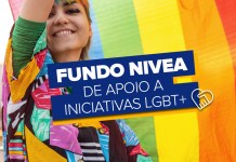 Nívea apoiará 10 organizações LGBT+ com doações de R$ 15 mil