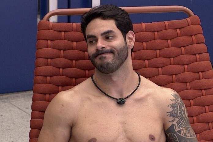 """Rodolffo do BBB21 confirma nude vazado e lamenta: """"Não era meu melhor"""""""