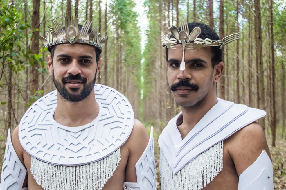 Poder da ancestralidade e afeto são entoados em canção de LUI e Hiran