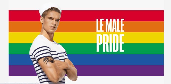 "Le Male, clássico de Jean Paul Gaultier, tem edição ""Pride"" à venda no Brasil"