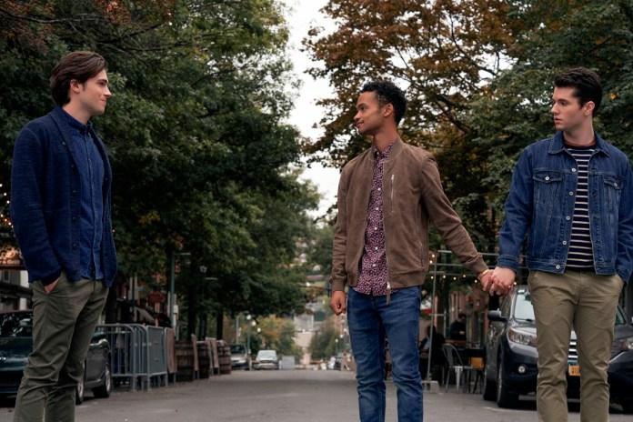 "Amazon Prime Video divulga trailer da segunda temporada de ""Modern Love"""