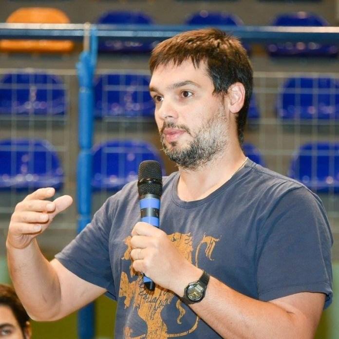 Caio Augusto Limongi Gasparini