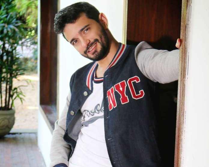 """Marcos Goiano: """"Sou bonzinho e putão, bom moço, tudo ao mesmo tempo"""""""