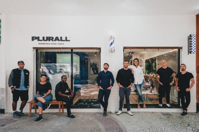 Com foco no público LGBT+, Ipanema ganha a barbearia Plurall
