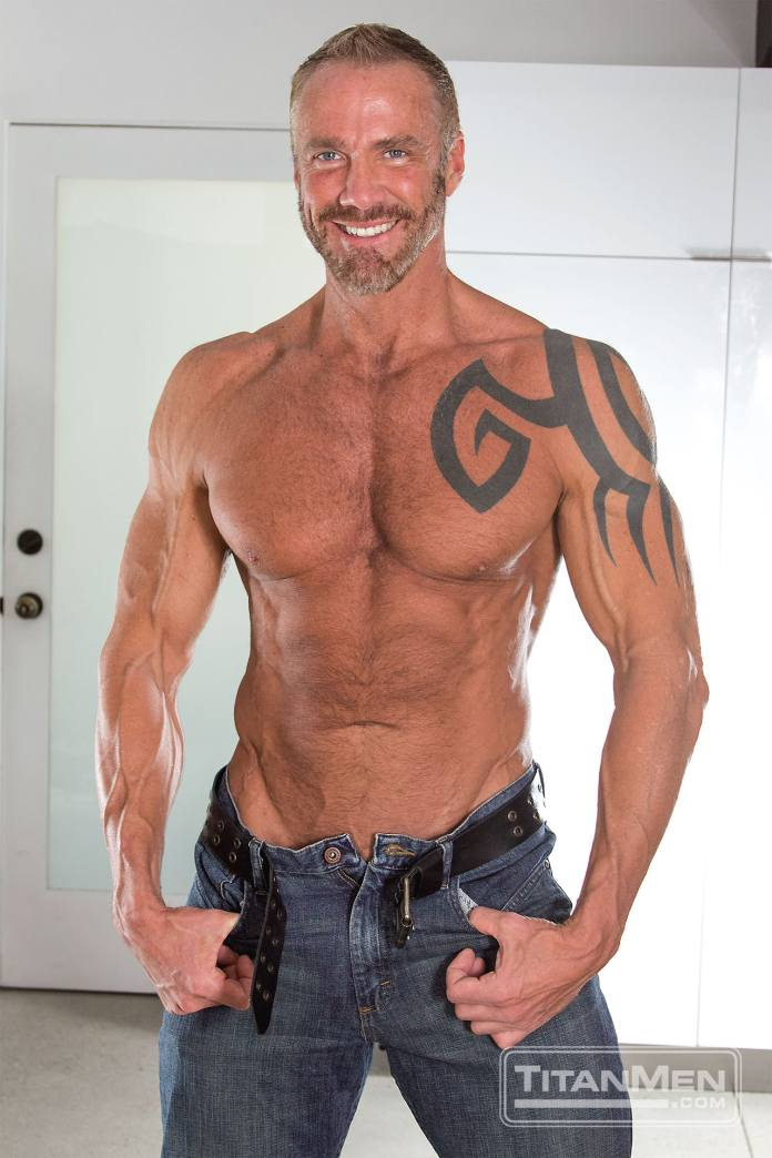 Jim Walker aka Dallas Steele - Reprodução