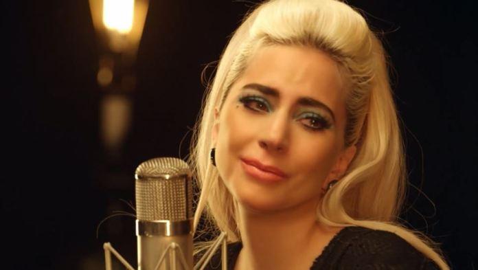 """Lady Gaga em """"I Get A Kick Out Of You"""" - Divulgação"""