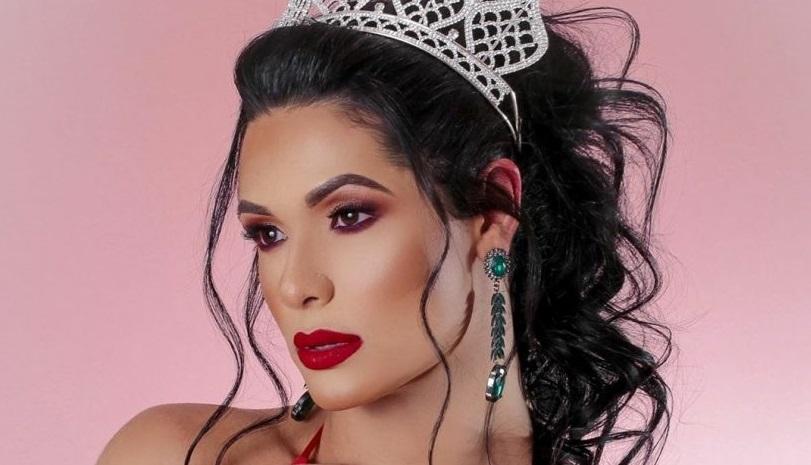 Pela primeira vez, Miss Brasil terá uma mulher trans na disputa