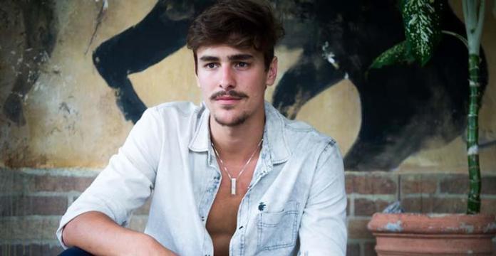 Bruno Montaleone fará cenas de sexo com Johnny Massaro em Verdades Secretas 2