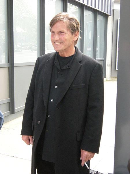 Joe em 2009 - Foto: Joe Mabel